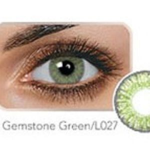 Gemstone Green 3-Tone