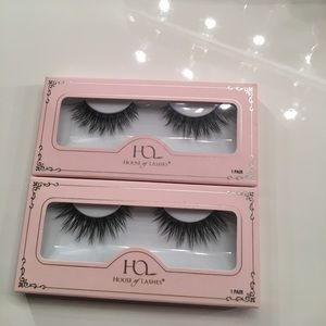 House of lashes iconic lite 2 pairs