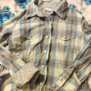 3 for $10 Cute button up