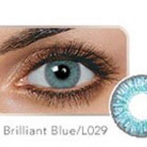 Brilliant Blue 3-Tone