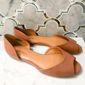 Flat Sandals Nine West