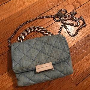 Stella McCartney mini Beckett bag