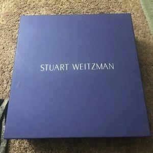 Stuart weitzman box