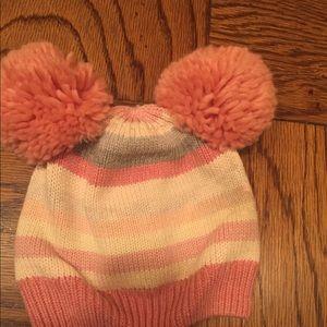 Gap Pom Pom winter hat