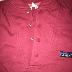 Vintage Patagonia sweatshirt
