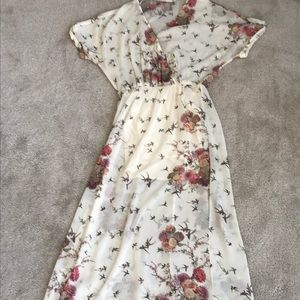 Very Beautiful Zara Dress