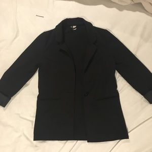 H&M relaxed blazer