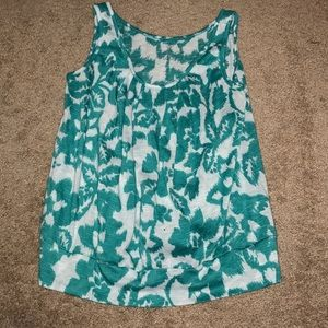 new york and company size small