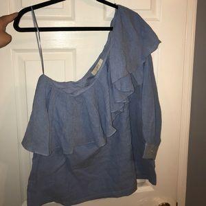 NWT Denim Loft Shirt