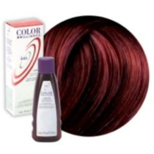 Ion Color Brilliance Medium Intense Red Hair Color