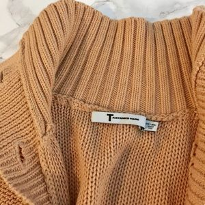 T by Alexander Wang Sweaters - Alexander Wang Knitted cardigan