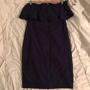 Leith Strapless Dress