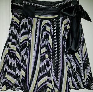 Super Cute Flowing Skirt