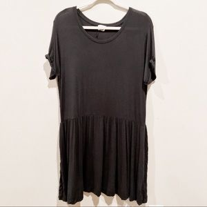 Super soft ZARA smock dress