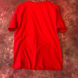 Nike Shirts - Nike T-Shirt Fresh Kicks With Air