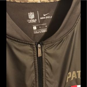 7e31d415c Nike Jackets   Coats - Men s salute to service limited edition jacket NWT