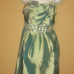 Dresses & Skirts - Party Dress with Beaded Accent