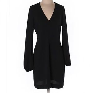 Like New Zara Black Dress (S)