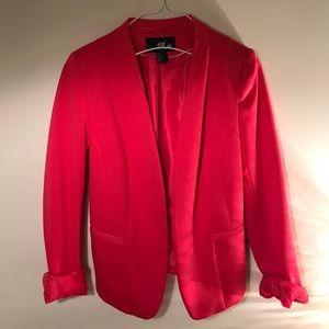 Pink H&M blazer!