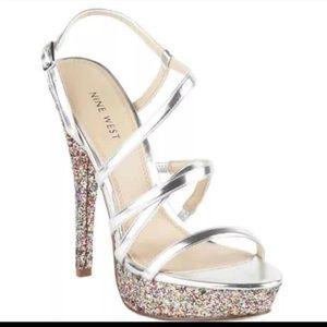 NEW NINE WEST Shoes Size 8