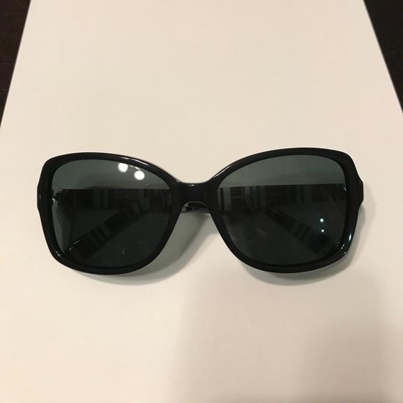 b49668afde28 kate spade Accessories - Kate spade Ayleen polarized sunglasses