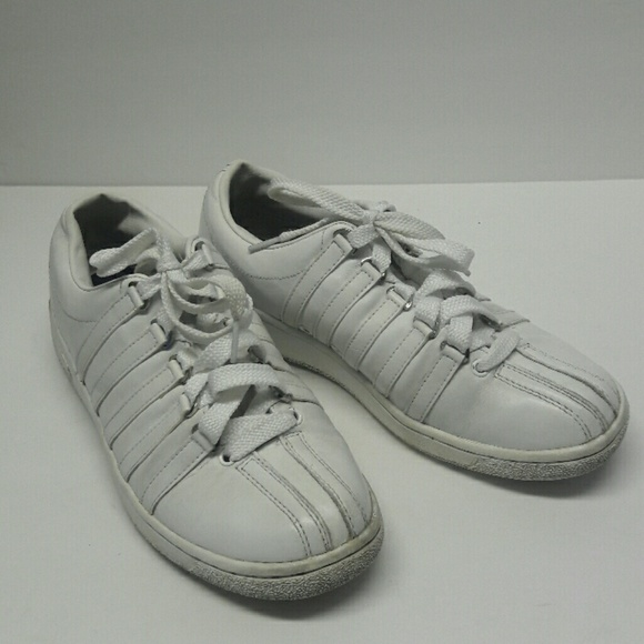 k-swiss shoes from 80 s images