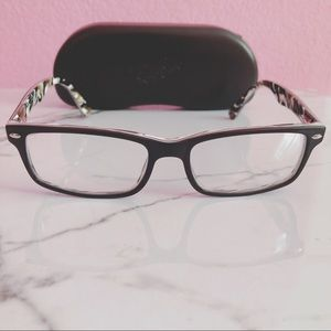 Rayban RB 5162 2262 Marble • Pre-owned eyeglass RX