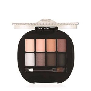 Mac Cosmetics Keepsakes Palette