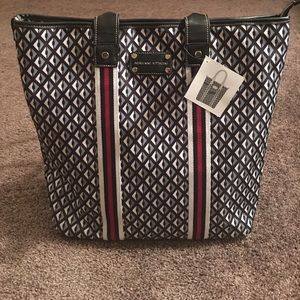 ADRIENNE VITTADINI LARGE TRAVEL BAG 🔥🔥SALE🔥🔥