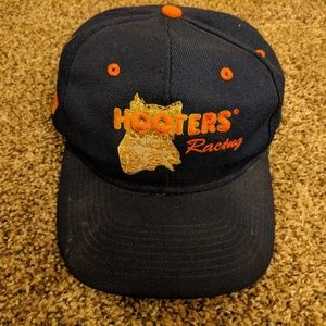 Hooters Racing hat