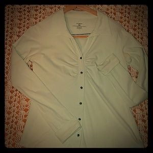 Patagonia Long Sleeve Fitted Button Down