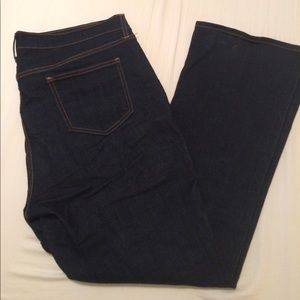 Old Navy Jeans- The Sweetheart- size 16 short