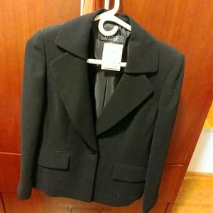 Vintage NWT KASPER dress SUIT JACKET
