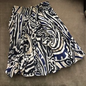 BANANA REPUBLIC | Skirt | Size XS