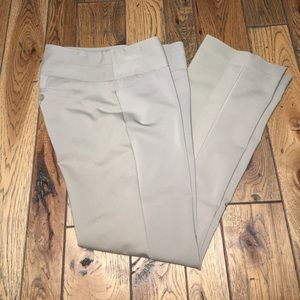 Grey Elle Pants