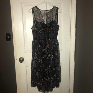Disney Collection Dress by Lauren Concrad