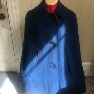 Vintage Cape By Penguin Fashions
