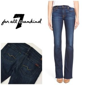 7 For All Mankind Bootcut Jeans 👖