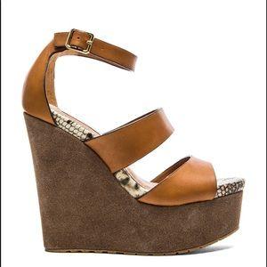 Steve Madden Calvi wedge sandal