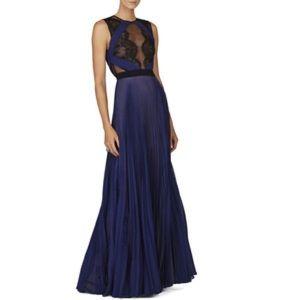 BCBGMAXAZRIA Cortney Gown