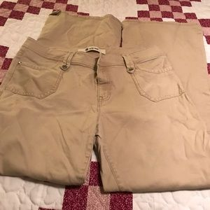 Gap women's carpenter pants size 16