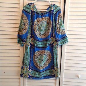 Summer dress by laundry shelli segal