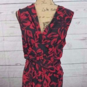 Norma Kanali Tunic Dress