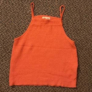 Coral UO tank