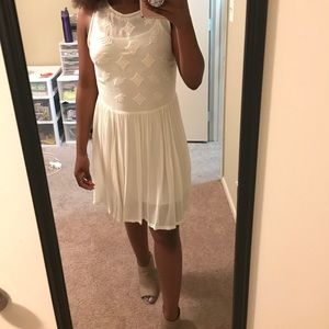Bohemian Styled Dress