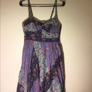 Anthropologie Maeve brand dress