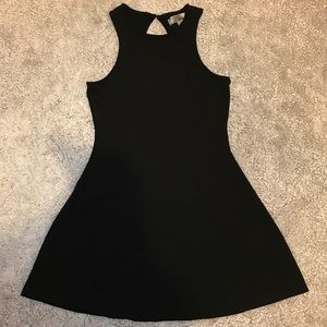 I'm In Love With Derek Skater Dress