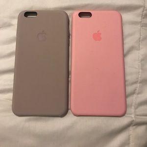 Accessories - iPhone 6 Plus Phone Cases