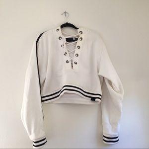 Fenty puma hoodie