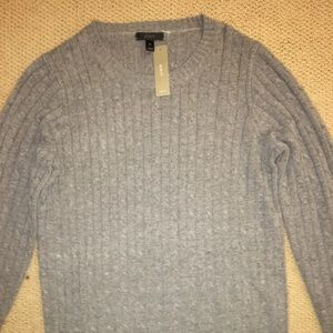 J. Crew sweater in Gray size M